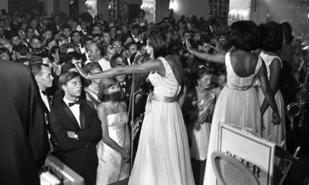 Diana Ross Supremes Timeline 1965